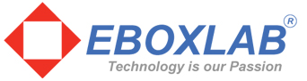 Denver IT Support, Technology Consulting, Data Recovery – Eboxlab Logo